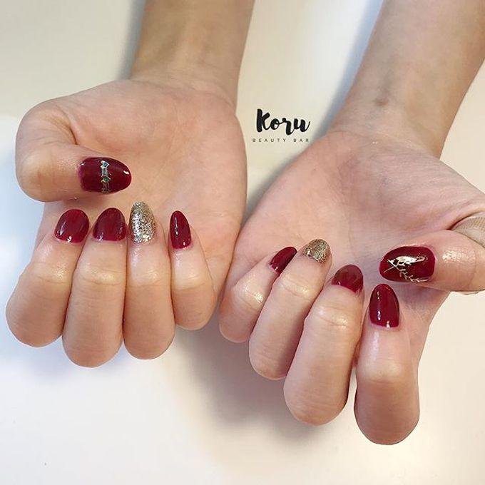 Nails by Koru Beauty Bar - 007