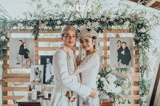 The Wedding of Ade & Marcell by MORS Wedding - 001