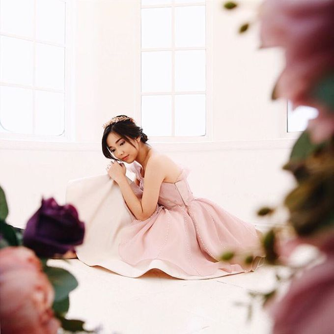 Sister Photoshoot by Vica Wang - 001