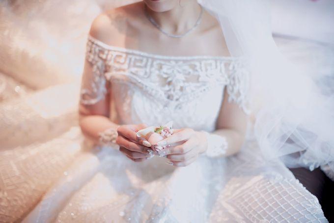 Hari & Liviana Wedding by Irene Jessie - 005