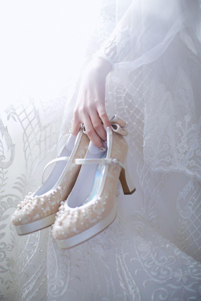 Hari & Liviana Wedding by Irene Jessie - 008