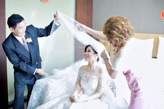 Hari & Liviana Wedding by Irene Jessie - 010