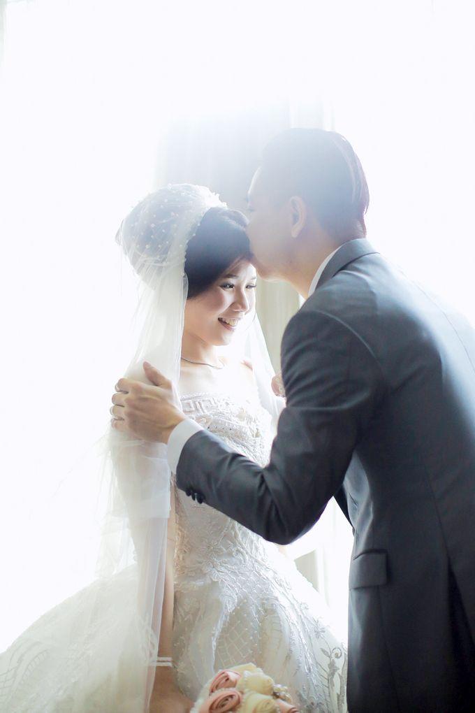 Hari & Liviana Wedding by Irene Jessie - 013