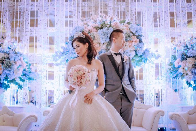Hari & Liviana Wedding by Irene Jessie - 014