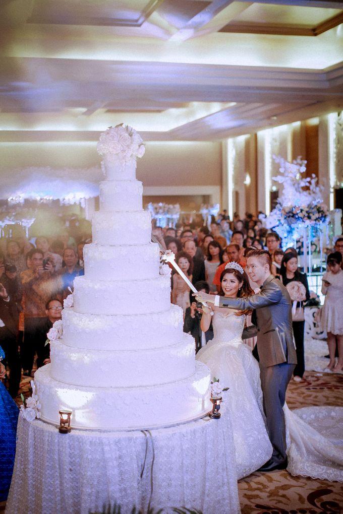 Hari & Liviana Wedding by Irene Jessie - 015