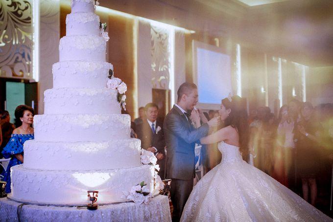 Hari & Liviana Wedding by Irene Jessie - 016