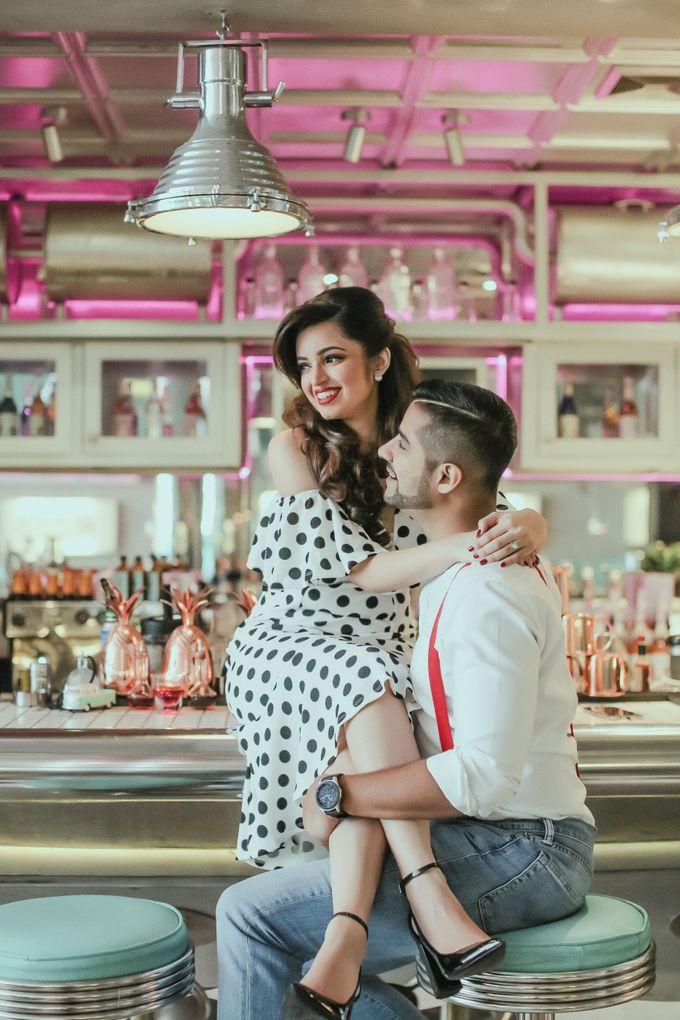 Sanjay & Aneshya Prewedding by Little Collins Photo - 033
