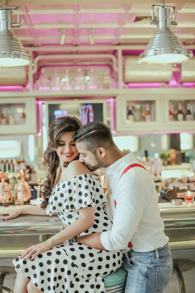 Sanjay & Aneshya Prewedding by Little Collins Photo - 031