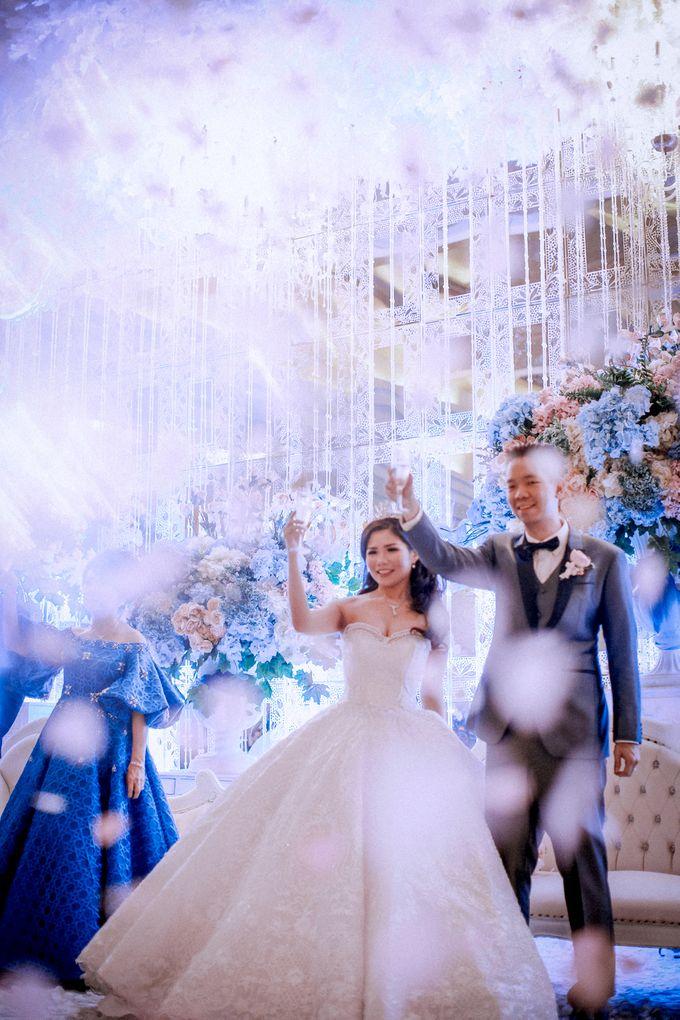 Hari & Liviana Wedding by Irene Jessie - 018