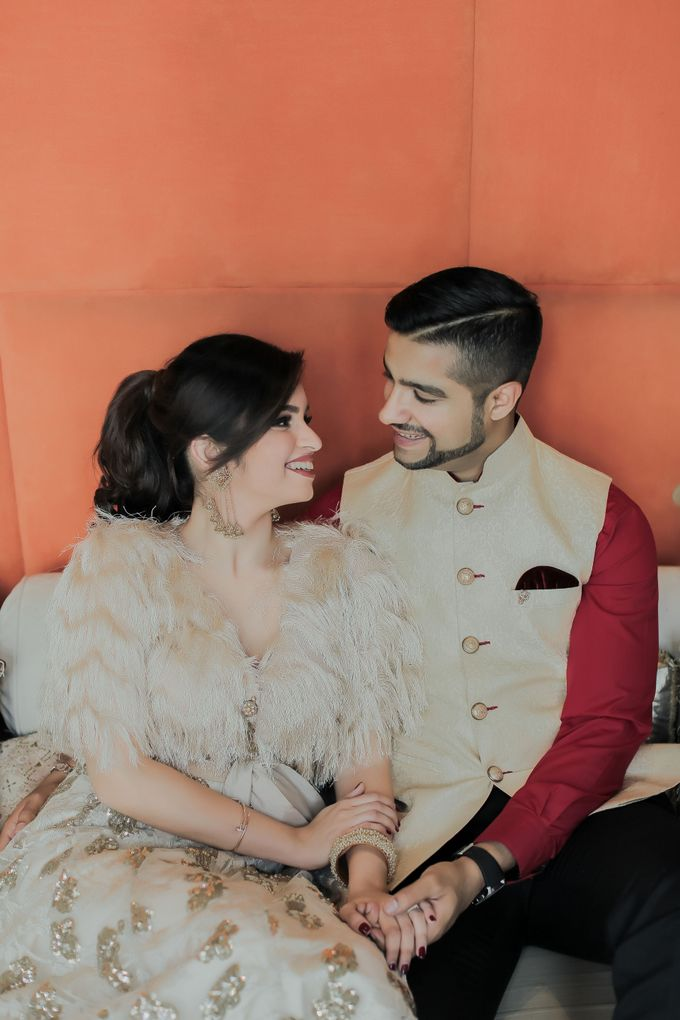 Sanjay & Aneshya Prewedding by Little Collins Photo - 007