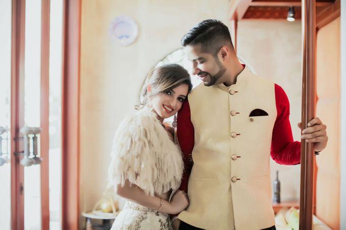 Sanjay & Aneshya Prewedding by Little Collins Photo - 018