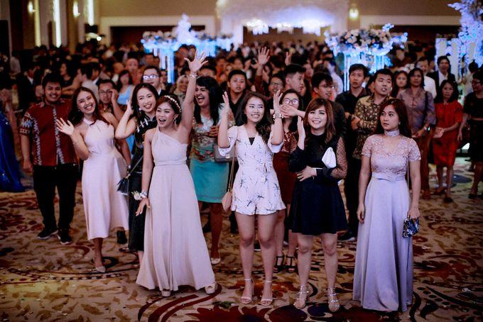 Hari & Liviana Wedding by Irene Jessie - 020