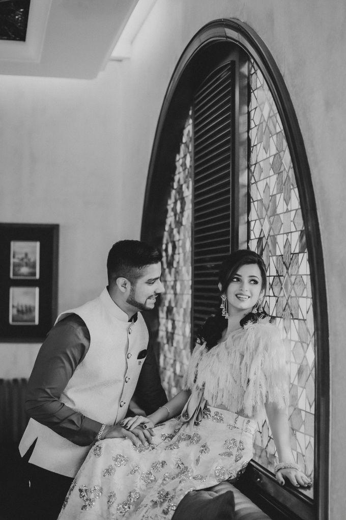 Sanjay & Aneshya Prewedding by Little Collins Photo - 017