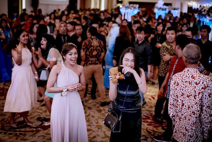 Hari & Liviana Wedding by Irene Jessie - 021