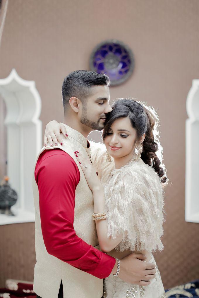 Sanjay & Aneshya Prewedding by Little Collins Photo - 015