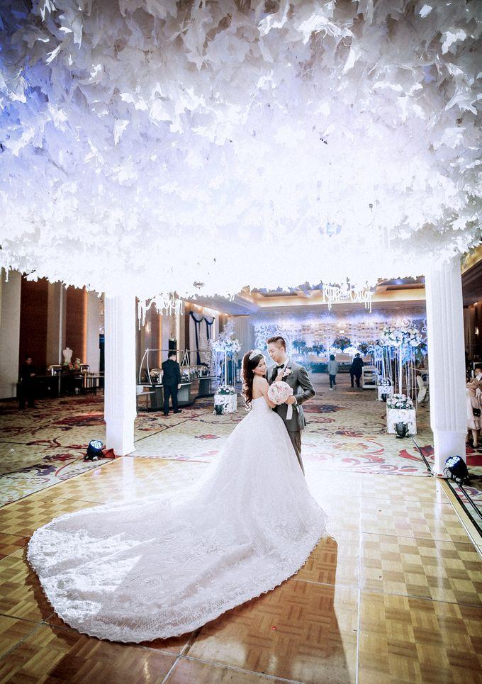 Hari & Liviana Wedding by Irene Jessie - 022