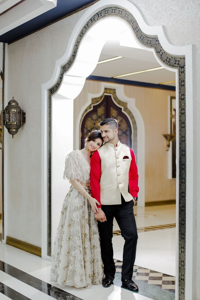 Sanjay & Aneshya Prewedding by Little Collins Photo - 014