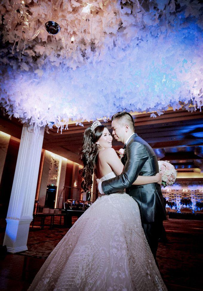 Hari & Liviana Wedding by Irene Jessie - 023