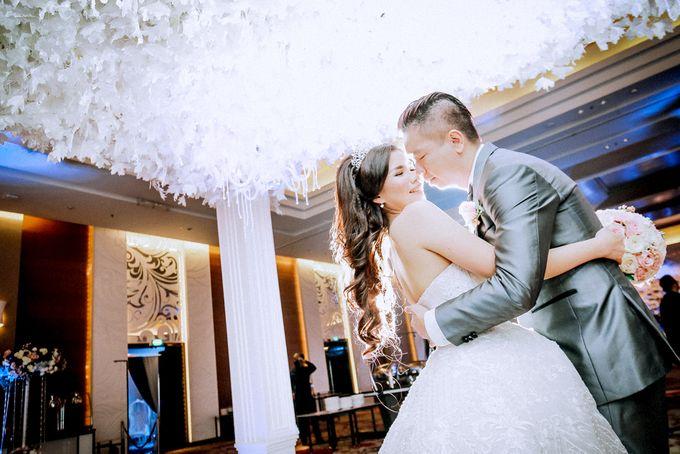 Hari & Liviana Wedding by Irene Jessie - 024