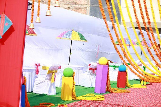 Wedding Film Highlights-Myshaadiwale by Wedding And You - 002