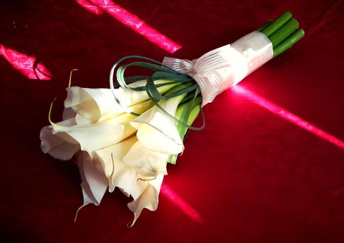 The Wedding of Teddy & Irene by WedConcept Wedding Planner & Organizer - 006