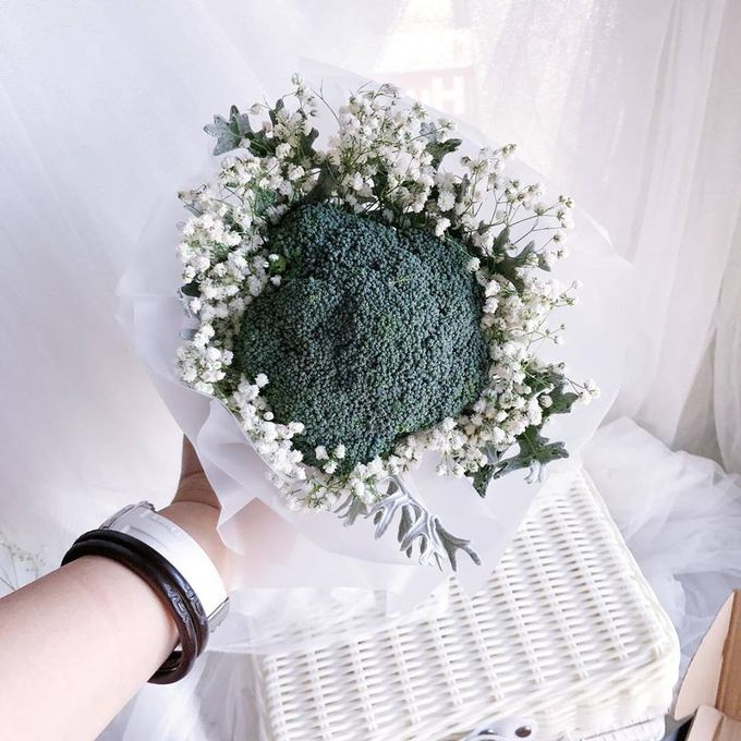 Wedding and Bridal Bouquets by Glammy Gift & Florist - 005