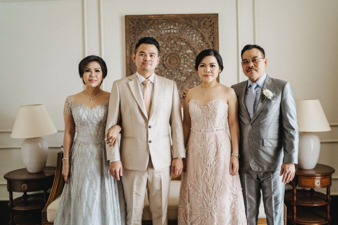 Hendry & Cindy Wedding by Love Bali Weddings - 046