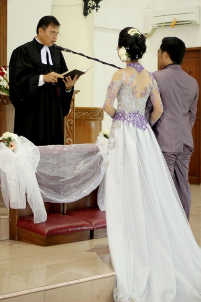 MIX OF THE WEDDING by NOKIE STUDIO - 018