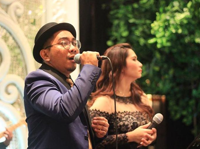 Full Band at Ayana Mid Plaza Hotel by HEAVEN ENTERTAINMENT - 002