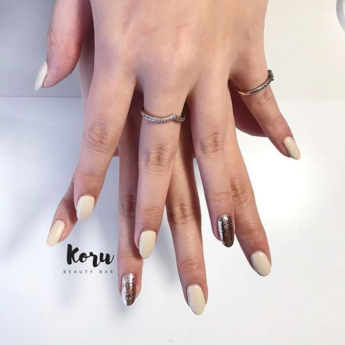 Nails by Koru Beauty Bar - 008