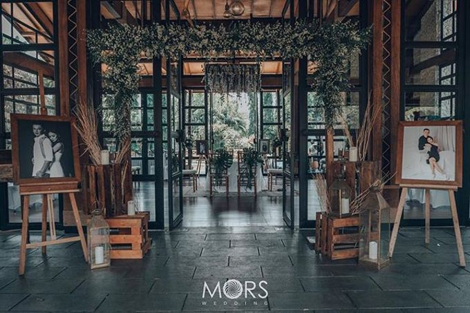 The Wedding of Ade & Marcell by MORS Wedding - 002