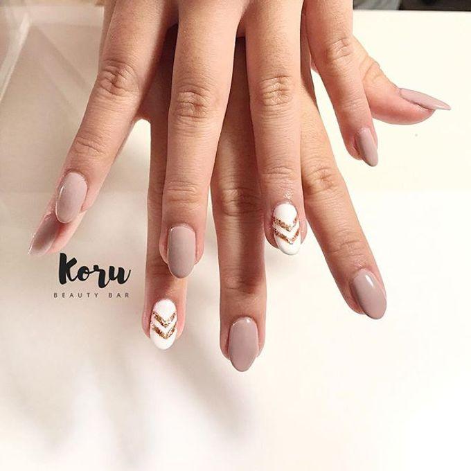 Nails by Koru Beauty Bar - 011