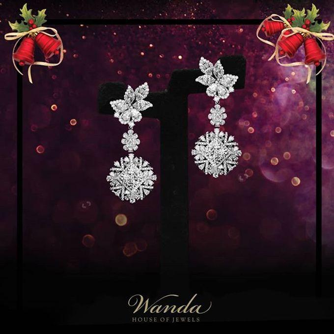 Wanda House Of Jewels by Wanda House Of Jewels - 007