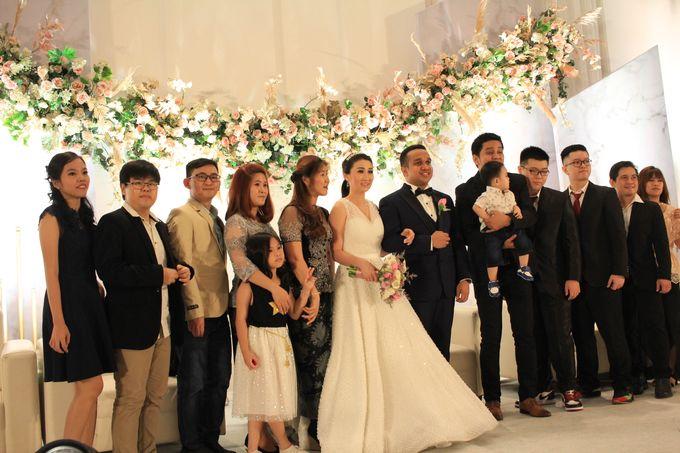 MC Wedding Ciputra Hotel Jakarta - Anthony Stevven by Anthony Stevven - 016