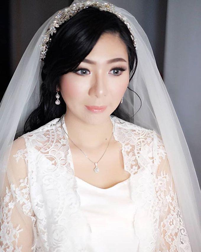Sisca & Robby Wedding by Pullman Jakarta Indonesia - 005