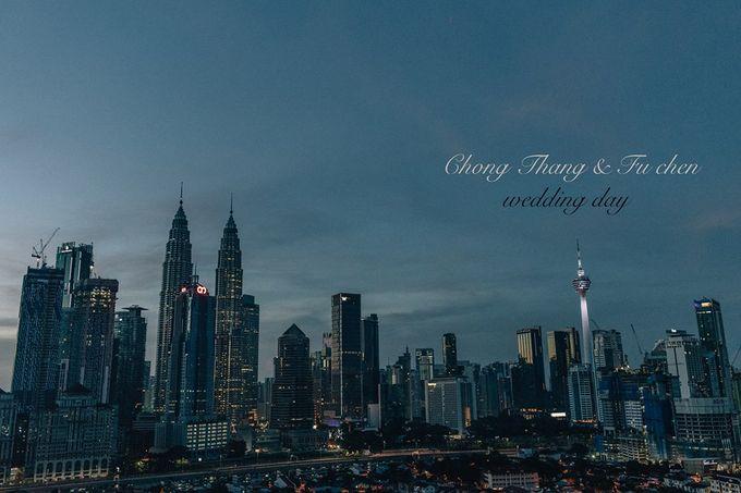 Kuala Lumpur Wedding Planner by MEB Entertainments - 004