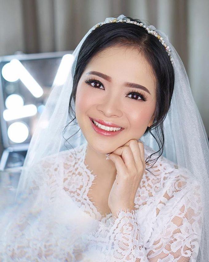 Bride Yesieel by Megautari Anjani - 005