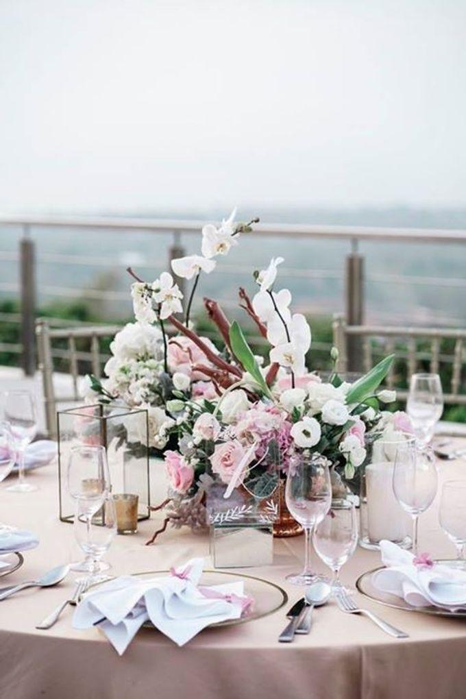 Renaissance Uluwatu - Sweet and Elegant by Flora Botanica Designs - 019