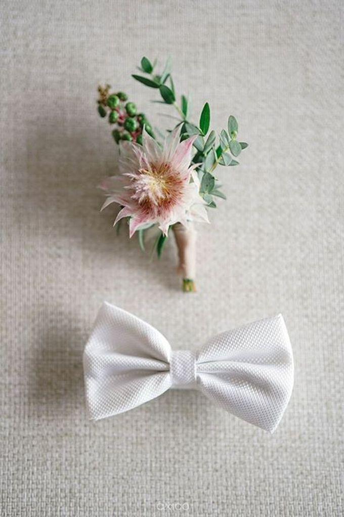 Renaissance Uluwatu - Sweet and Elegant by Flora Botanica Designs - 007