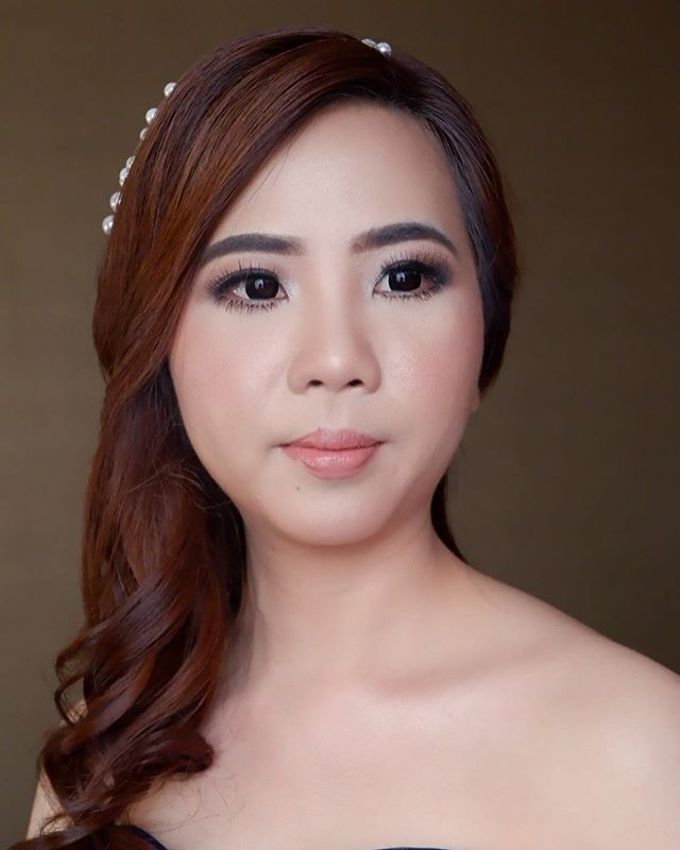 Sister Makeup by Troy Makeup Artist - 024