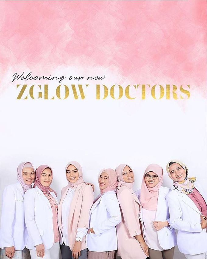 OUR DOCTOR by Z Glow Clinic - 001