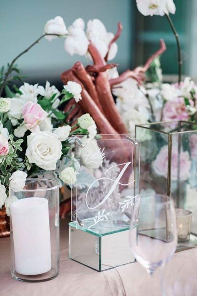 Renaissance Uluwatu - Sweet and Elegant by Flora Botanica Designs - 020