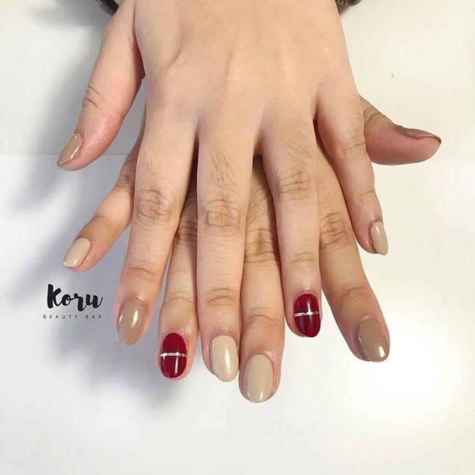 Nails by Koru Beauty Bar - 009