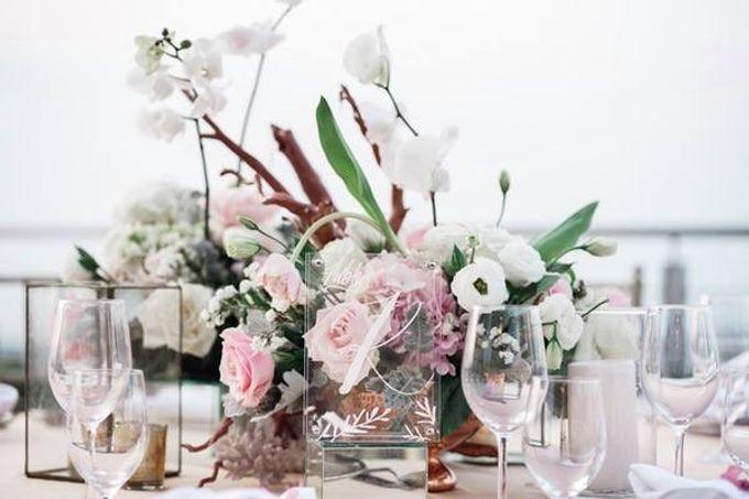 Renaissance Uluwatu - Sweet and Elegant by Flora Botanica Designs - 021