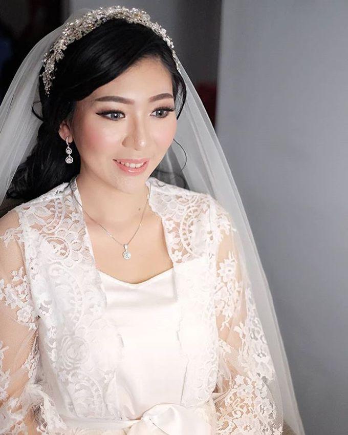 Sisca & Robby Wedding by Pullman Jakarta Indonesia - 006