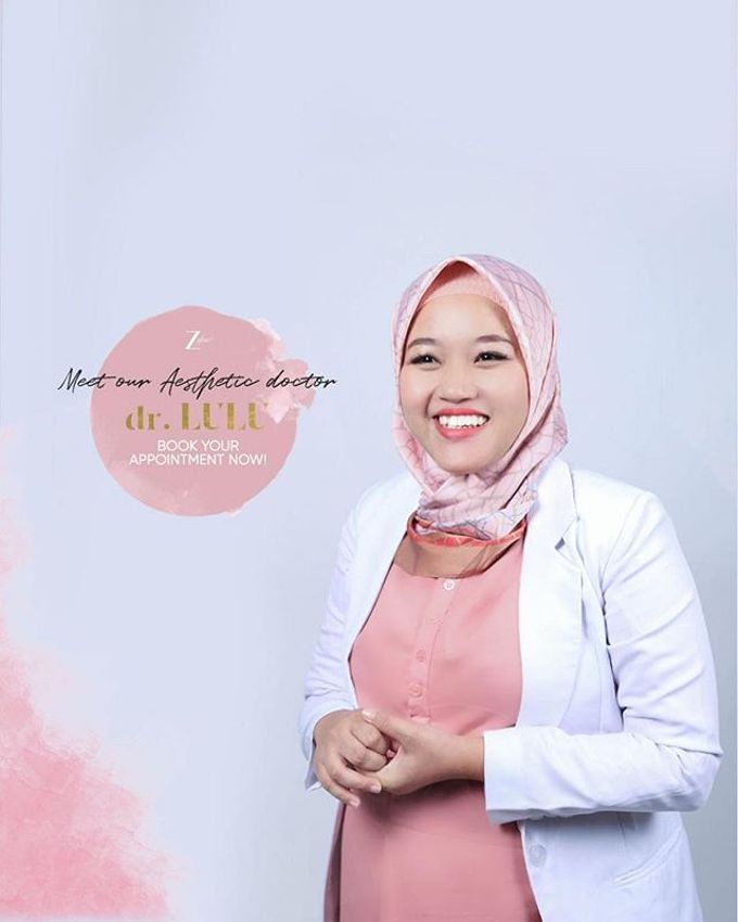 OUR DOCTOR by Z Glow Clinic - 009