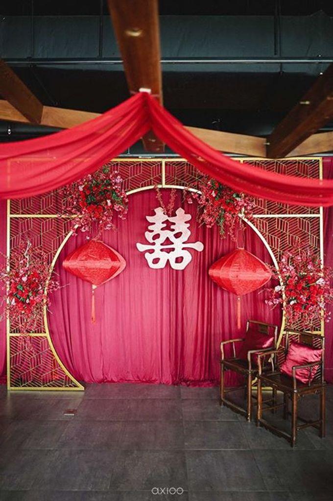 Renaissance Uluwatu - Sweet and Elegant by Flora Botanica Designs - 008