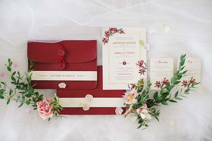 Renaissance Uluwatu - Sweet and Elegant by Flora Botanica Designs - 001