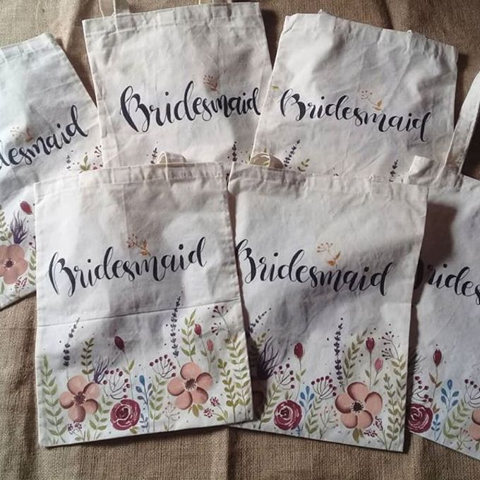 Bridesmaid by Pansy Room - 002