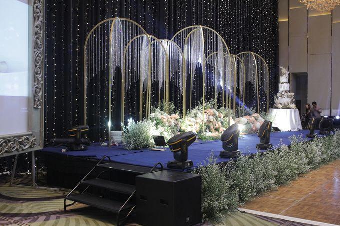 50th Birthday Entertainment at Westin Hotel Jakarta - Double V Entertainment by Double V Entertainment - 013